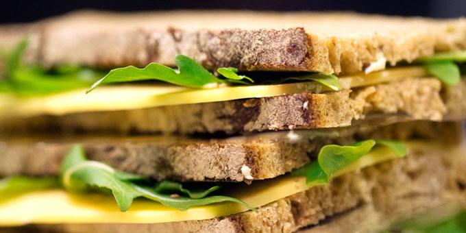 Herzhafte Brote :: Stullen wie bei Mutti!
